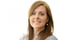 Noémie Régnier, chargée de marketing opérationnel chez Lascom