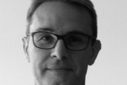 Pascal Poirier, chef de projet chez SynerTrade.