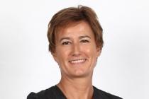 Isabelle Yung-Lafargue, Présidente de Keonys