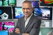 Antoine Petit, président-directeur général d'Inria