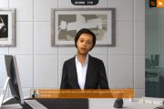 Les modules visent à faire comprendre aux candidats les attentes des recruteurs. ©Serious Factory