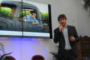 Paul Guillemin, PDG et co-fondateur de FretLink