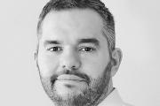 Éric Burdier, cofondateur d'Axeleo, prévoit de développer ses actions à l'étranger. ©Axeleo