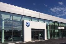 Concession Volkswagen ©Volkswagen
