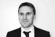 Lionel Goussard, Directeur Régional pour la France, la Suisse et le Benelux de SentinelOne