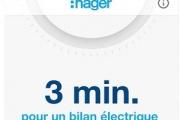« Hager Check » pour être sûr de son installation électrique