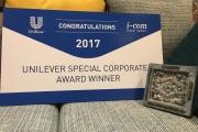 Prix I-Com Data Start-up Challenge 2017©Mindlytix