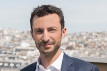 Charles Rami, Manager Sales chEngineering, Proofpoint