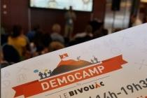 Democamp by Le Bivouac