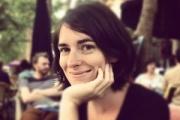 Emilie Blanchard, professeur d'Histoire-Géographie et cofondatrice de Lelivrescolaire.fr