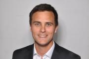 Hugues Defréville, CEO de Newheat ©Newheat