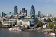 Londres la city