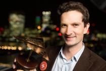 Olivier Binet, fondateur et CEO de Karos ©Karos