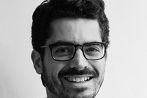 Richard Caetano, CEO et cofondateur de Stratumn ©Stratumn