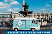 Le Slip Français réalise 10 % de ses ventes à l'export. L'an prochain, ce sera son prochain chantier en s'appuyant sur les réseaux sociaux, notamment Instagram.