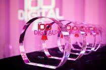 trophée les 100 digital ©Techin