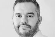 Eric Burdier, président d'Axeleo Capital I ©Axeleo