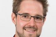 Franz Boszak, CEO de Sensome ©Sensome