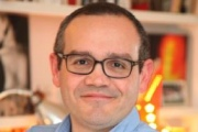 Xavier Sillon – Président co fondateur de Vodeclic