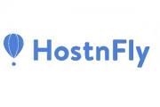 HostnFly logo