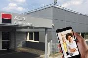 Avec ALD Office, les utilisateurs de ALD Automotive pourront trouver un espace de travail dans le lieu où ils se déplacent. ©ALD Office
