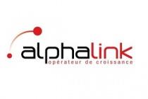 alphalink recrutement