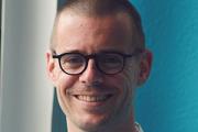Guillaume Chelius, PDG et co-fondateur d'Hikob (DR)