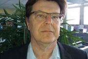Cyrille Kolesnikoff est intervenu au salon AI Paris pour faire part de son retour d'expérience. ©Nokia