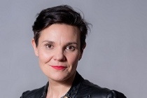 Magali Germain, directrice du Marketing EMEA de Quadient