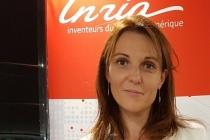 Alérion L'hydradrone est le premier produit élaboré par Anne-Sophie Didelot et son équipe.