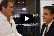 Rencontre avec Laurent Verbiguie (Aéroport Toulouse-Blagnac)