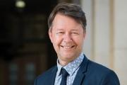 Ivan Iordanoff, Directeur Recherche et Innovation aux Arts et Métiers, souligne que aujourd'hui plus de 650 étudiants français et allemands ont suivi le cursus bi-diplômant. ©Arts et Métiers