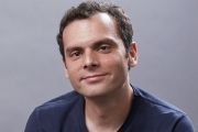 Olivier Pomel a fondé Datadog, sa deuxième start-up, pour répondre à une problématique des développeurs et des opérateurs. ©Datadog