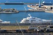 Le Port de Marseille laisse place au commerce