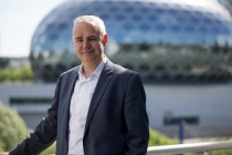 Stéphane Allaire, président d'Objenious, est persuadé que l'IoT va révolutionner certains secteurs, notamment la chaîne du froid. ©Objenious