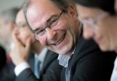 Yves Le Gélard (Engie) : « Nous présentons dix plateformes digitales d'ampleur mondiale à impact climatique »