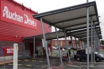 La croissance d'Auchan Drive passe davantage par l'amélioration de l'expérience client que par l'ouverture de nouveaux point de retrait. ©Flickr - harry_nl