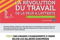 Révolution au travail