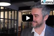 Rencontre avec Stéphane Barberet VP France de Dell EMC.