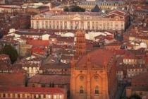La métropole de Toulouse pari sur l'open data et la smart city.