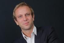 Emmanuel Renouvin, directeur commercial pour Ovatio –