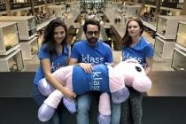 L'application Klassroom est utilisée dans 15 pays et ses fondateurs veulent conquérir de nouveaux marché. ©DR