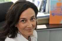 Vanessa Chocteau, Directrice du programme French IoT de La Poste, est l'une des quelque 30 experts ayant participé à la rédaction de l'étude.