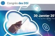 Zscaler sera présent au Congrès des DSI le 30 janvier 2018