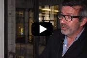 """Rencontre avec Gaël Chatelain, auteur de """"Mon Boss est nul, mais je le soigne !"""""""