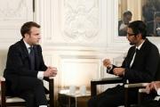 « Choose France » décroche le gros lot