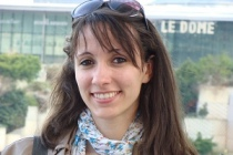 Mélanie Gat, psychologue sociale, étudie le lien que les personnes entretiennent avec l'énergie. ©DR