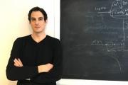 Le mathématicien David Bessis propose avec Tinyclues une nouvelle approche de campagne marketing. ©DR
