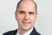 William Gouesbet, PDG de Kerlink, note que l'agriculture est un secteur avec de forts besoins en IoT. ©Kerlink