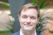 Yves Desmet, Vice President Europe, BroadSoft